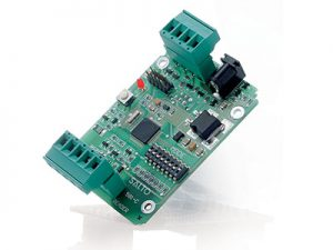 XS4 integration board – SALTO Control Unit Adaptor