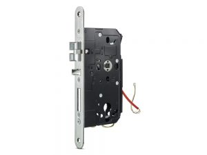 LE7S | DIN European mortise lock