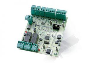 XS4 CU – Offline Stand-alone Control Unit