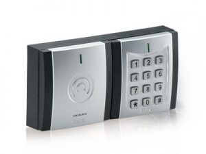 Keypad Modular Wall Reader