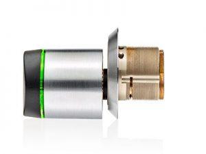 XS4 GxM | ANSI Mortise cylinder